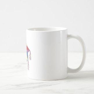 Who wants Candy Pinata Coffee Mug