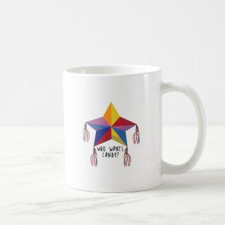 Who wants Candy Pinata Mugs