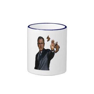 Whoa! Ringer Coffee Mug