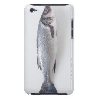 Whole branzini fish barely there iPod covers