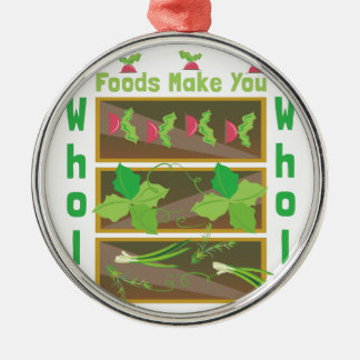 Whole Foods Christmas Ornament