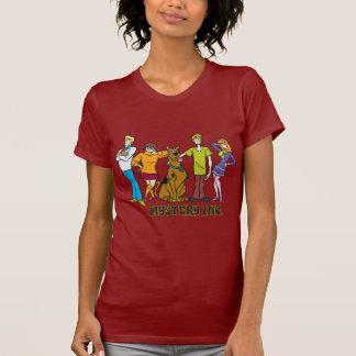 Whole Gang 12 Mystery Inc T-Shirt