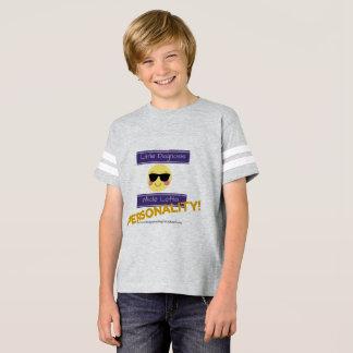 Whole Lotta Personality T-Shirt