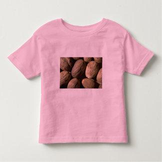 Whole nutmeg toddler T-Shirt