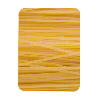 Whole wheat pasta rectangular magnets