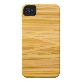 Whole wheat pasta iPhone 4 cover