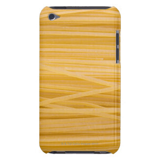 Whole wheat pasta iPod touch cover