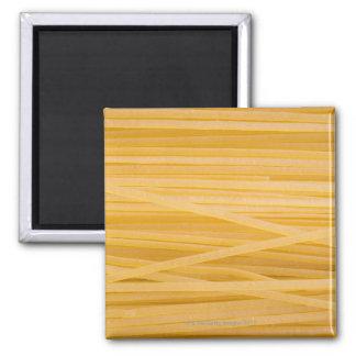 Whole wheat pasta square magnet