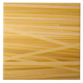 Whole wheat pasta tile