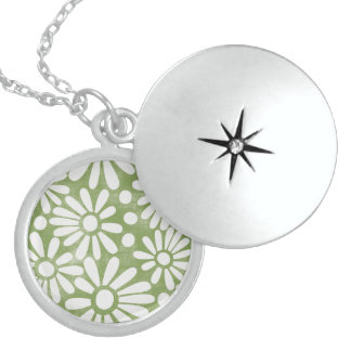 Whole Wholesome Achievement Growing Round Locket Necklace