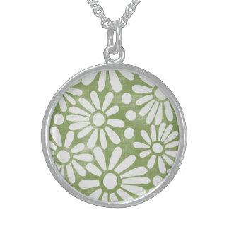 Whole Wholesome Achievement Growing Round Pendant Necklace