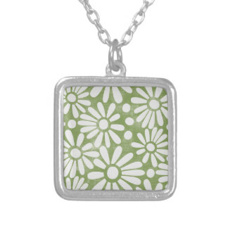 Whole Wholesome Achievement Growing Square Pendant Necklace