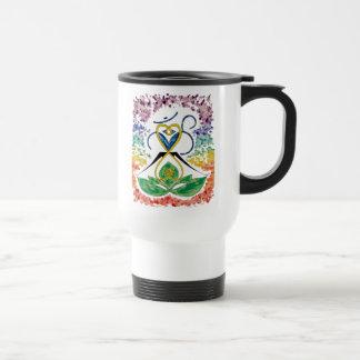 Wholeness Within Mug