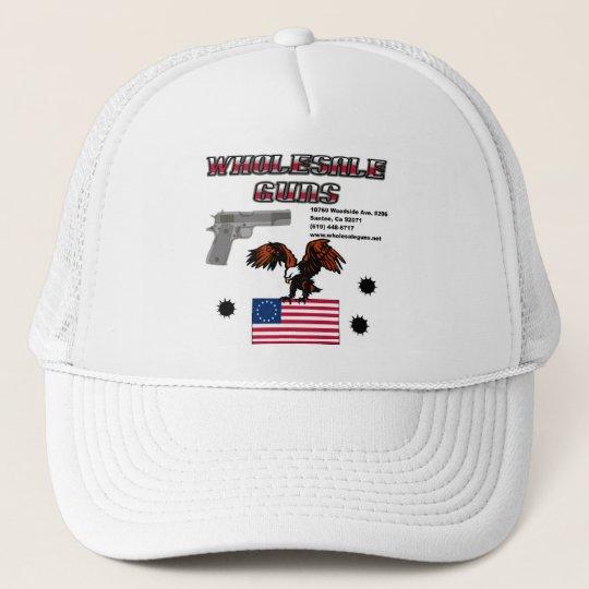 WholeSale Guns Cap