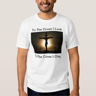 Wholly surrendered to Christ T Shirts