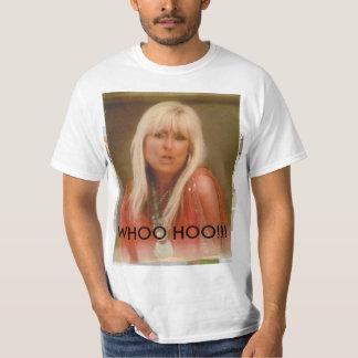Whoo Hoo! 3 Second Rule Tshirt