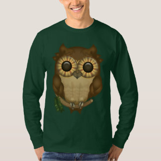 Whoolio The Cute Owl Sweatshirts