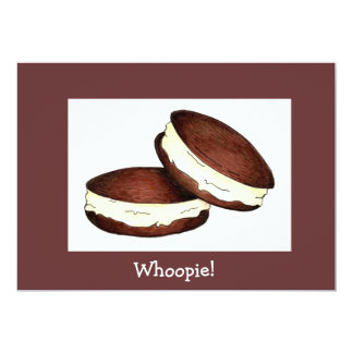 Whoopie! Pie Let's Celebrate Celebration Card