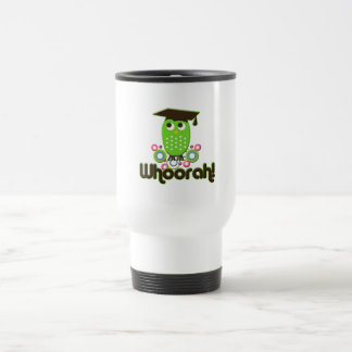 Whoorah Graduate Coffee Mug