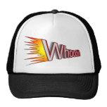 whoosh cap