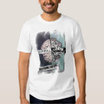 who's normal? tee shirts