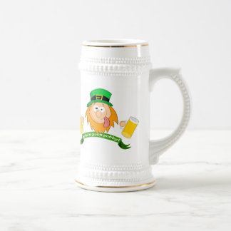 Who's your paddy Stein Beer Steins