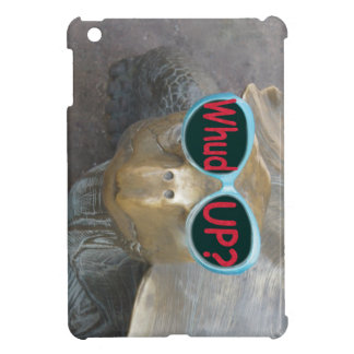 Whud UP? ipad mini hard shell cover iPad Mini Cover
