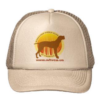 WHVCA Cap Trucker Hat