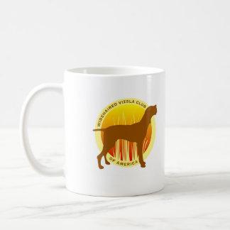 WHVCA coffe mug