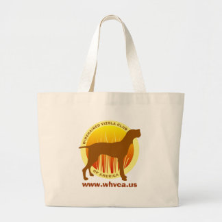 WHVCA Tote Bag