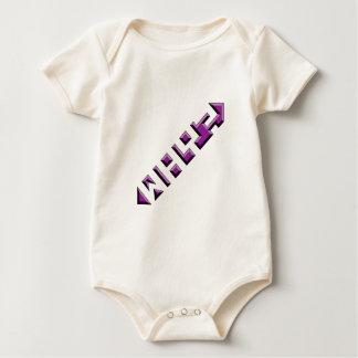 Why? Baby Bodysuit