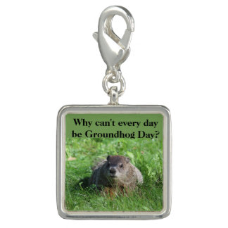 Why can't every day be Groundhog Day?