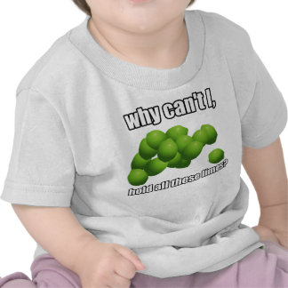 Why Can't I Hold All These Limes? Shirt