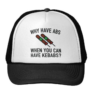 Why Have Abs? Cap