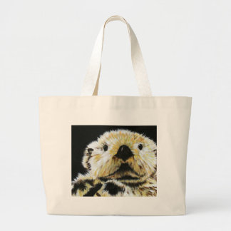 Why I Otter Tote Bag