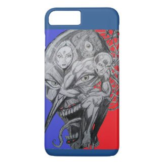 why so serious? iPhone 7 Plus Case