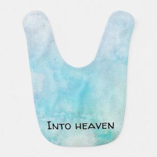Why stand ye gazing up into heaven bib