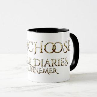 #WhyChoose Mug