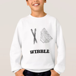 Wibble Sweatshirt