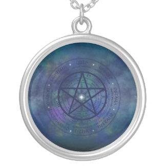 Wicca Enlightenment Custom Jewelry