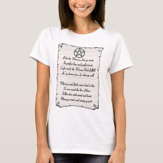 Wicca Reade T-Shirt