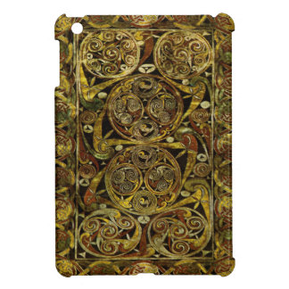 Wicca Rustica: Celtic Dream Cover For The iPad Mini