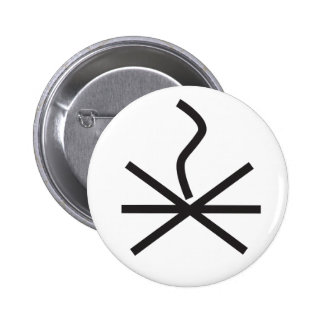 Wiccan Balefire Symbol 6 Cm Round Badge