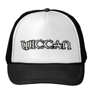 Wiccan Cap