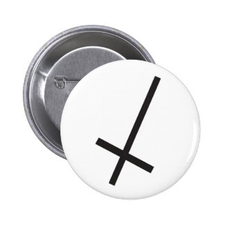 Wiccan Magic Sword Symbol 6 Cm Round Badge