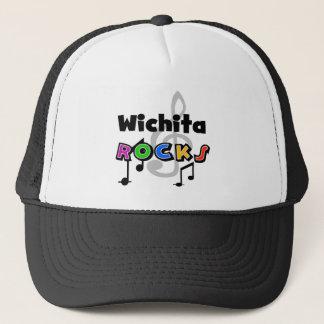 Wichita Rocks Trucker Hat