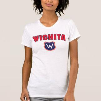 Wichita Throwback T-Shirt