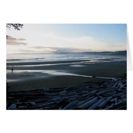 Wickaninnish Beach Cards