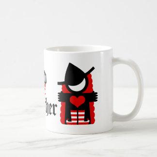 Wicked Awesome StepMother Basic White Mug