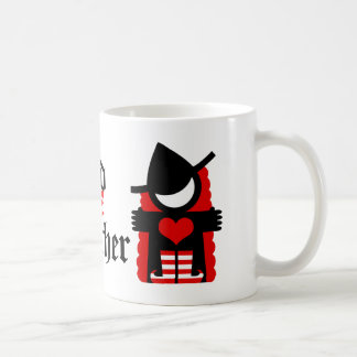 Wicked Awesome StepMother Coffee Mug